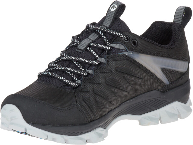 Merrell W's Thermo Freeze WP Shoes Black